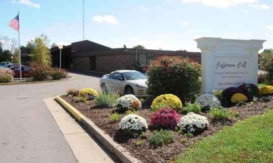 Jefferson City Nursing and Rehabilitation Center in Jefferson City, MO