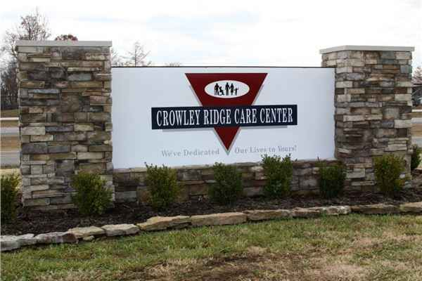 Crowley Ridge Care Center in Dexter, MO