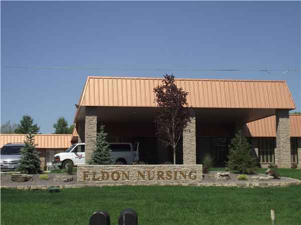 Eldon Nursing and Rehab in Eldon, MO