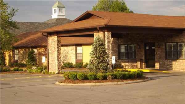 Malden Nursing and Rehab in Malden, MO