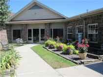 Strafford Care Center - Strafford, MO