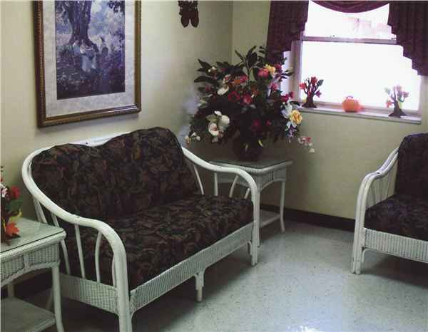 bellefontaine gardens nursing and rehab in st louis
