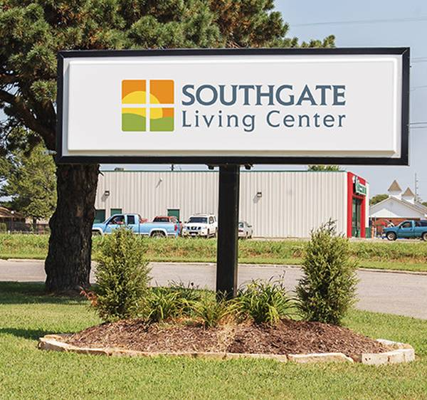 Southgate Living Center - Caruthersville, MO