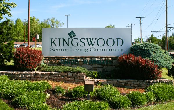 Kingswood Senior Living Community In Kansas City Mo
