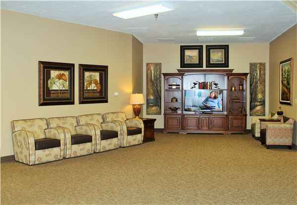 Nursing Home Excelsior Springs Mo