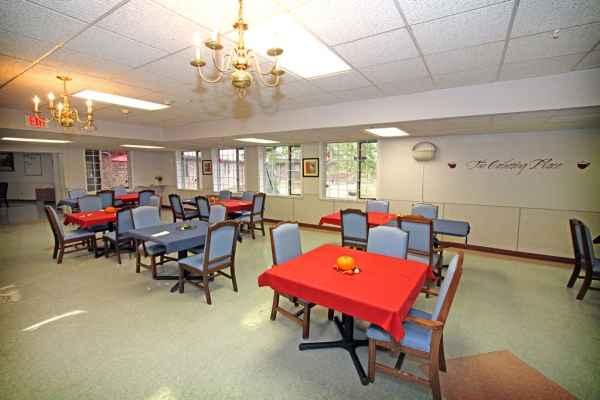 Bridgewood Health Care Center In Kansas City Mo Reviews