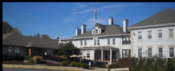 Avalon Garden Nursing Rehabilitation Center In St Louis