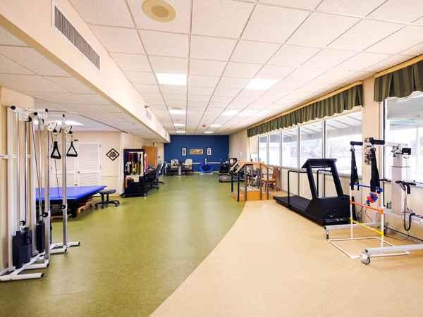 Nebraska Skilled Nursing And Rehab In Omaha Ne Reviews