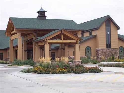 The Lodge at Heritage Estates in Gering, NE