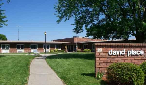 David Place in David City, NE