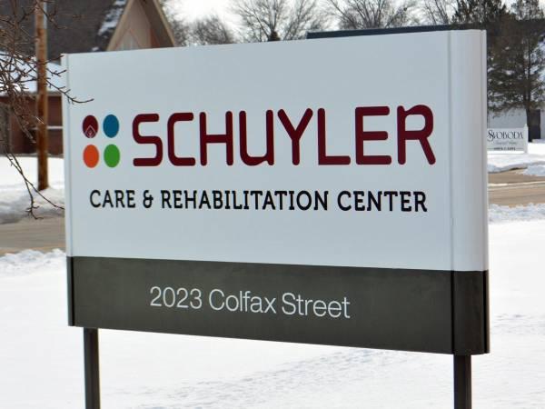 Schuyler Care and Rehabilitation - Schuyler, NE