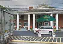 Mayflower Retirement Home - Lexington, VA