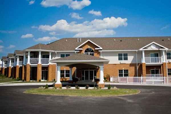 Stuarts Draft Christian Home and Retirement Community in Stuarts Draft, VA