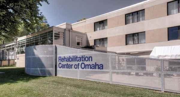 The Rehabilitation Center of Omaha in Omaha, NE