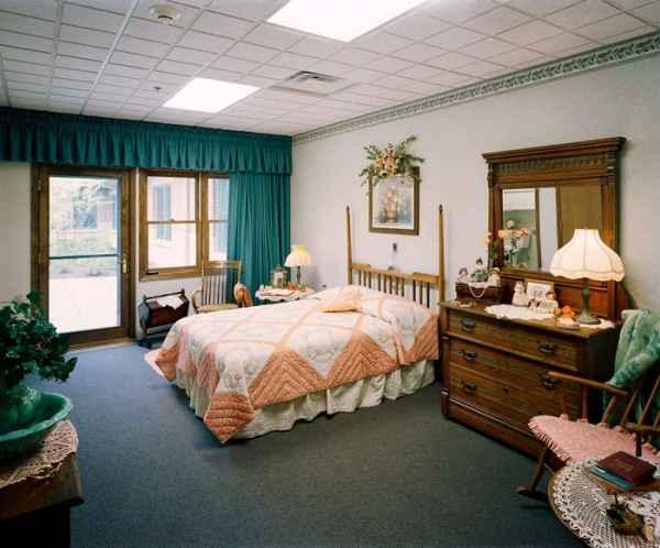 Brookestone Village Rehabilitation And Care Center In
