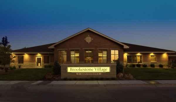 Brookestone Village Nursing Home Omaha