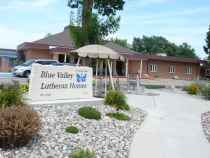 Blue Valley Lutheran Nursing Home - Hebron, NE