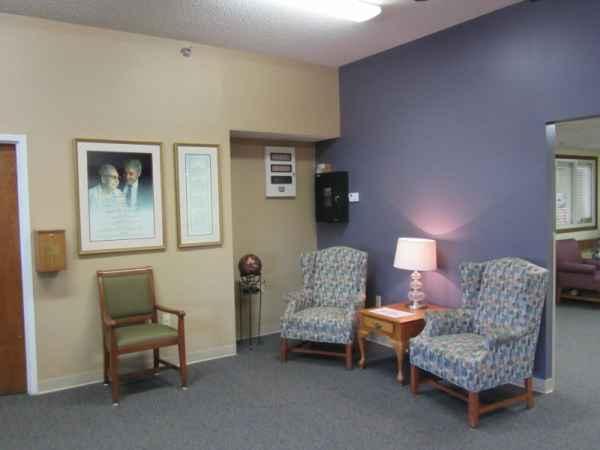 Heritage Care Center in Fairbury, NE