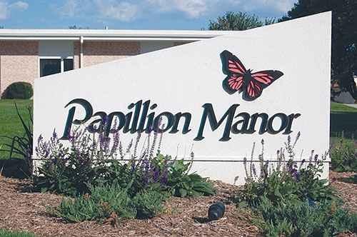 Papillion Manor in Papillion, NE