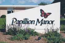 Papillion Manor