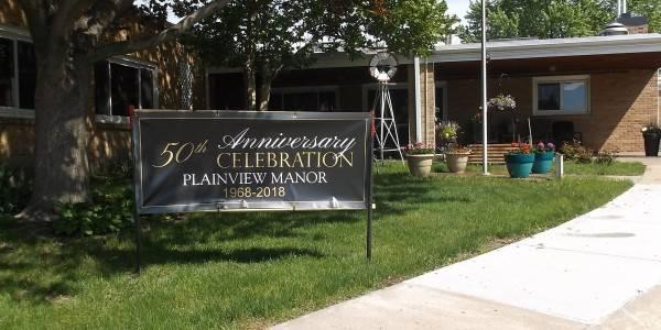 Plainview Manor - Plainview, NE