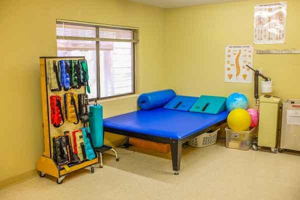 Carson Nursing And Rehabilitation Center In Carson City