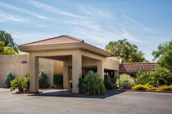 St Joseph Transitional Rehabilitation Center in Las Vegas, NV