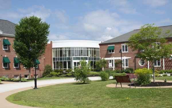Rockingham County Nursing Home Brentwood New Hampshire