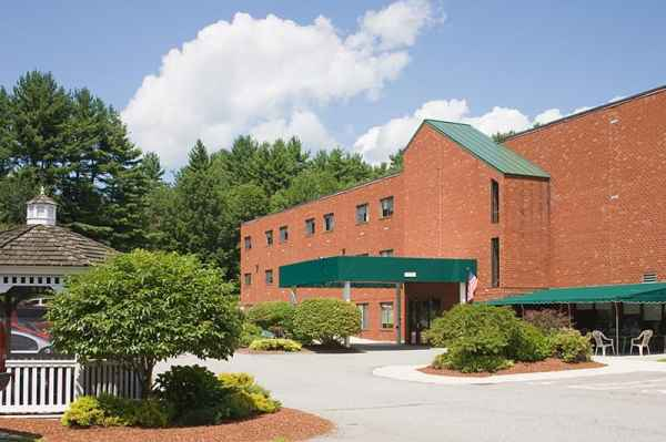 Add A Review For Keene Center Genesis Healthcare In Keene