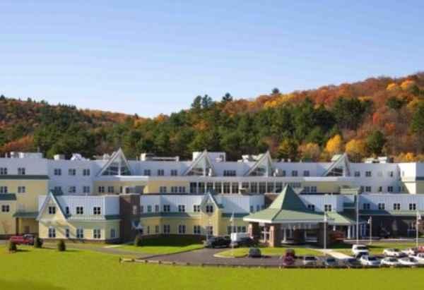 Nursing Homes In Merrimack Nh