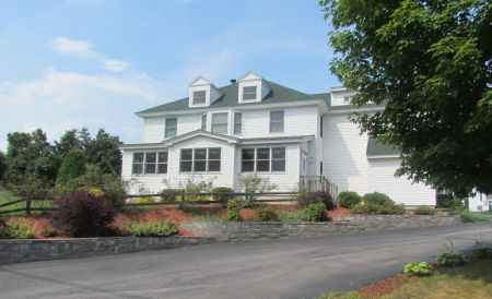 Bel Air Nursing Home Goffstown New Hampshire