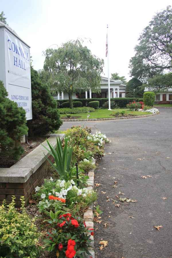 Cornell Hall Care and Rehabilitation Center in Union, NJ