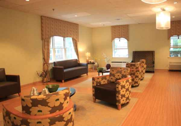 Cornell Hall Care And Rehabilitation Center In Union New Jersey Reviews Complaints