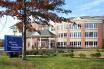Meridian Nursing and Rehab at Shrewsbury - Shrewsbury, NJ