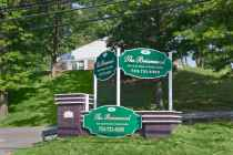 The Briarwood Care and Rehabilitation Center