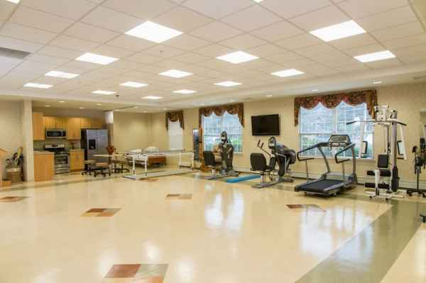 Gardens at monroe healthcare and rehabilitation t in monroe township nj reviews pricing for The gardens at monroe
