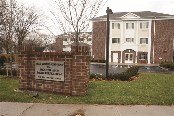 Maywood Center For Health and Rehabilitation in Maywood, NJ