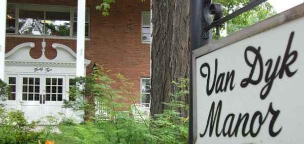 Van Dyk Manor Montclair in Montclair, NJ