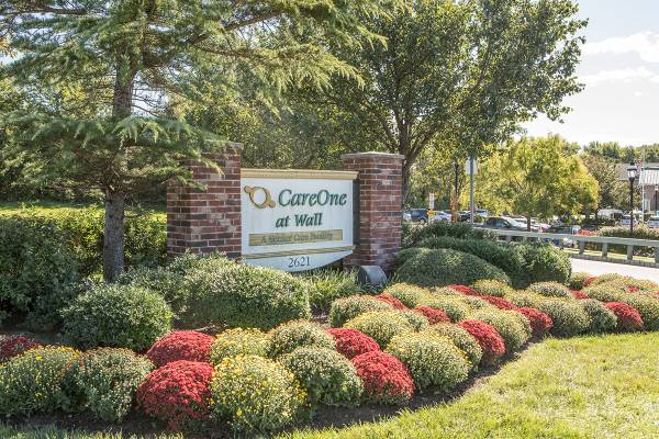 CareOne at Wall - Wall, NJ