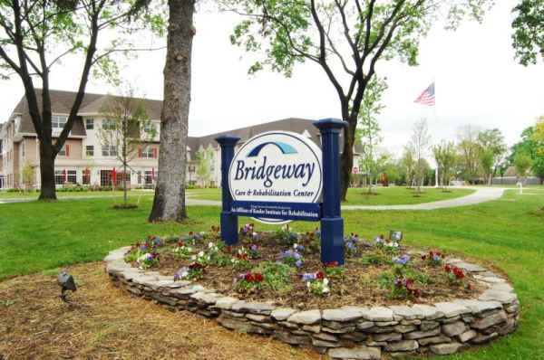 Bridgeway Care and Rehab Center at Hillsborough in Hillsborough, NJ