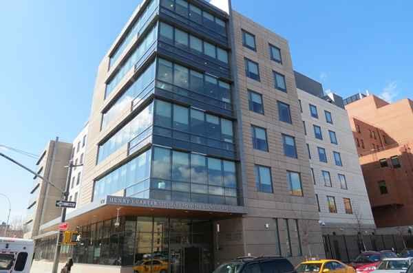 Henry J. Carter Specialty Hospital & Nursing Facility in New York, NY
