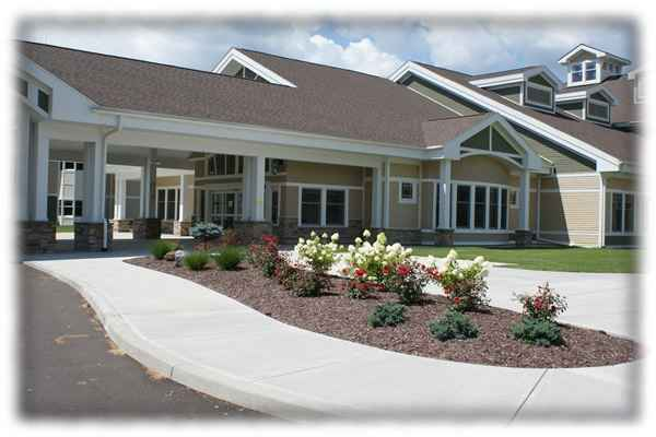 New York State Reviews Nursing Homes