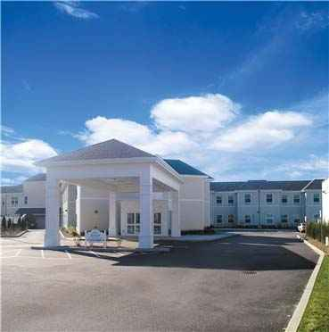Belair Nursing and Rehabilitation Center in Bellmore, NY