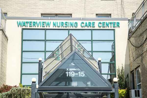 Waterview Nursing & Rehabilitation Center in Flushing, NY