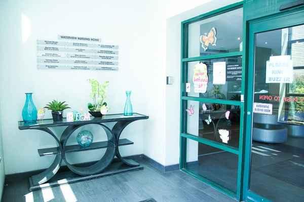 Waterview Nursing Rehabilitation Center 119 15 27th Ave Flushing Ny 11354