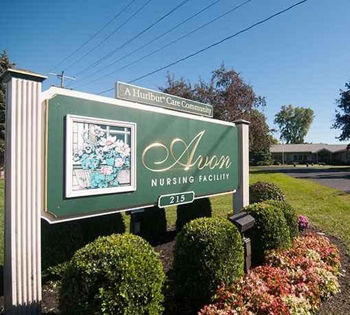 Avon Nursing & Rehabilitation - Avon, NY
