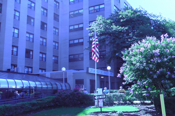 Clove Lakes Health Care and Rehabilitation Center in Staten Island, NY