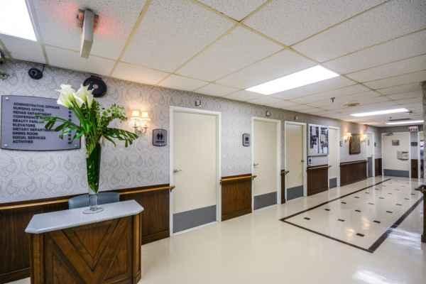 Staten Island Nursing Home Reviews