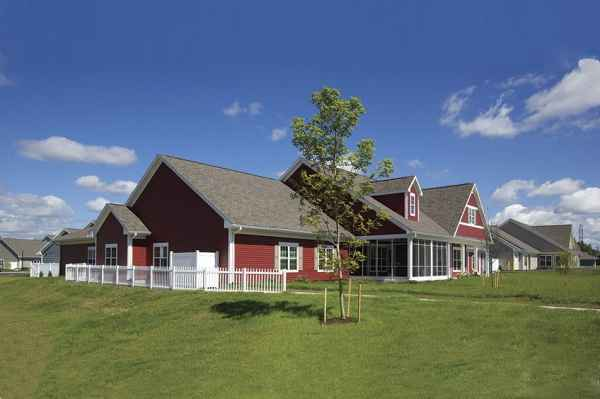 The Cottages At Garden Grove In Cicero New York Reviews