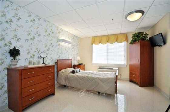 The Pines at Utica Center For Nursing and Rehabilitation in Utica, NY